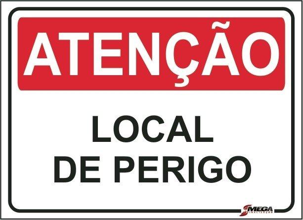 d01c64fc633 Placa de local de perigo comprar em placasshop jpg 613x445 Imagens de perigo