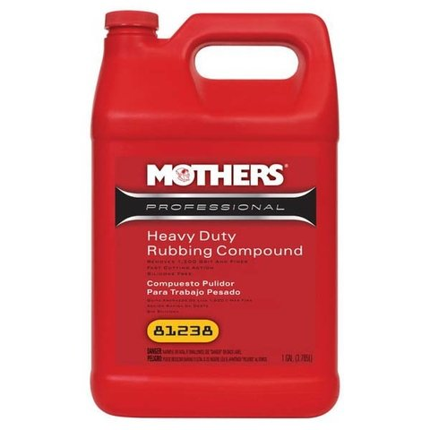 Mothers Heavy Duty Rubbing 3.6