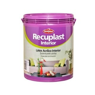 Sinteplast - Recuplast Latex Interior
