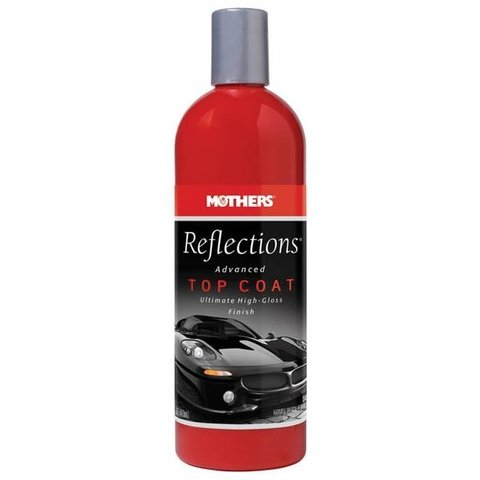 Mothers Reflections Top Coat