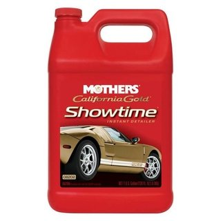 Mothers Showtime Instant Detailer