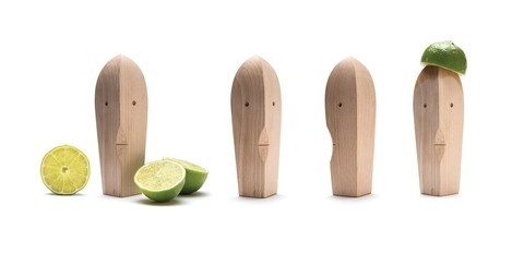 Juice Bruce Lemon Squeezer Design By Studio Yaacov Kaufman - buy online