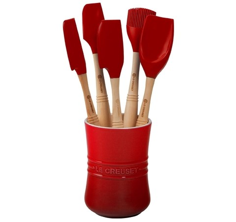 6-piece kitchen utensils set - Material