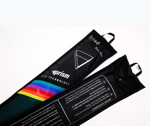 Prism Triad Box Kite  - buy online