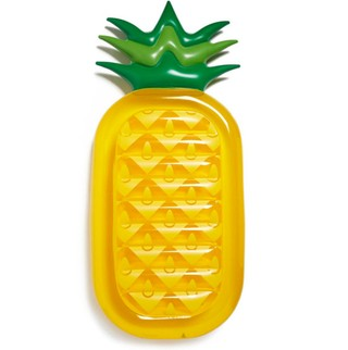 Giant Inflatable Pineapple Pool Float Raft