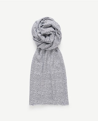 Scattered Dot Scarf