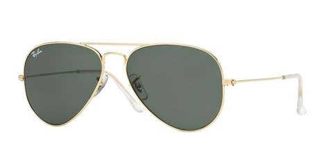 RAY BAN RB 3025 L AVIATOR LARGE METAL - comprar online