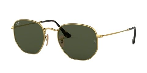RAY BAN RB 3548 NL HEXAGONAL 001