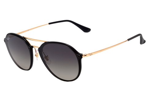 RAY BAN RB 4292 N BLAZE DOUBLEBRIDGE