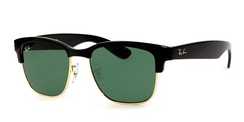 RAY BAN RB 4239 L CLUBMASTER