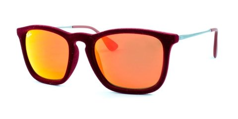 RAY BAN RB 4187 CHRIS