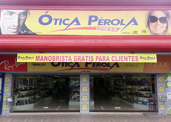 f75d4e64617ed Loja online de Ótica Pérola - Sobre a Ótica Pérola