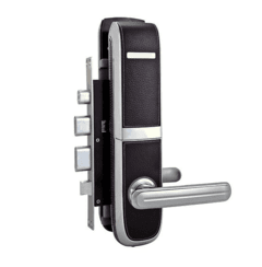Fechadura Biométrica G-Locks Leather L50