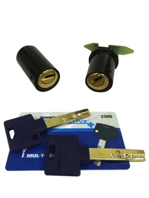 Kit HDL Mul-T-Lock