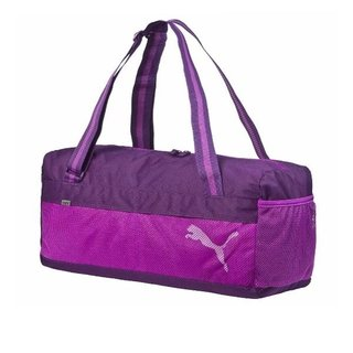 PUMA FUNDAMENTALS SPORT BAG II