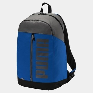 PUMA PIONEER BACKPACK II AZUL