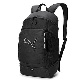 PUMA ECHO BACKPACK NEGRO