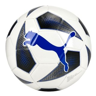 PUMA PELOTA PUMA BIG CAT 2 BALL BCO/RJO