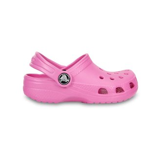 CROCS CLASSIC KIDS PARTY PINK