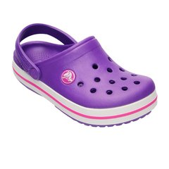 CROCS BAND KIDS PURPURA/MAGENTA