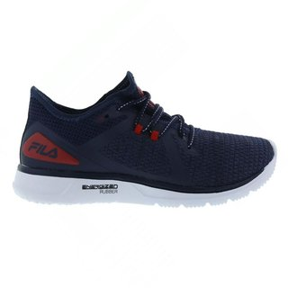 FILA ETERNITY NAVY/RJO/BCO