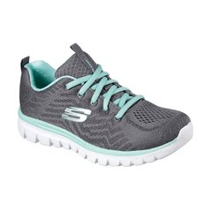 SKECHERS GRACEFULL GET GR/CEL