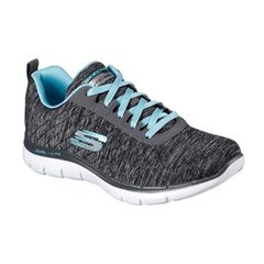 SKECHERS FLEX APPEAL 2.0 GR/CEL