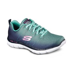 SKECHERS FLEX APPEAL 2.0 BRIGHT SIDE AQ/CEL