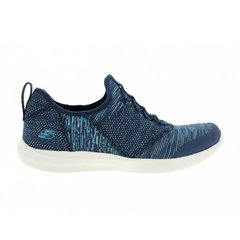 SKECHERS STUDIO COMFORT MIX & MATCH AZUL
