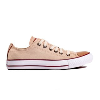 CONVERSE CHUCK TAYLOR ALL STAR LINEN OX NATURAL
