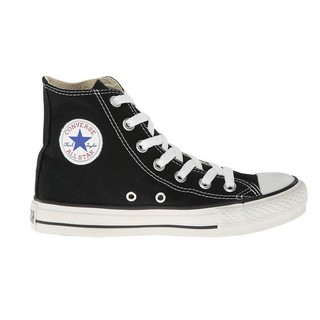 CONVERSE CHUCK TAYLOR ALL STAR CORE HI BLACK/BLACK