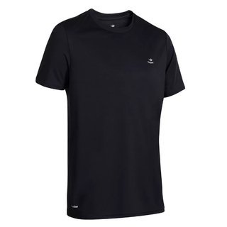 TOPPER T-SHIRT TECNICA MC II NEGRO
