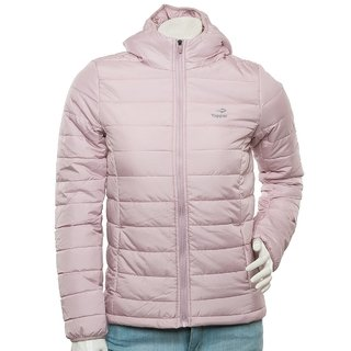 TOPPER CAMPERA BETTER SMNS ROSA PALE