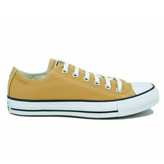 CONVERSE CT ALL STAR SEASONAL OX OCHRE/BLACK