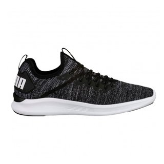 PUMA IGNITE FLASH EVOKNIT NEGRO
