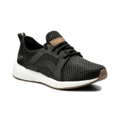 SKECHERS BOBS SQUAD INSTA COOL BLACK