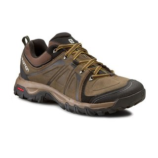 SALOMON EVASION LTR MARRON