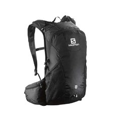 SALOMON MOCHILA TRAIL 20 NEG