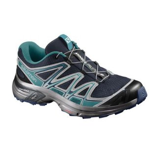 SALOMON WINGS FLYTE 2 W AZU/CEL