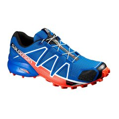 SALOMON SPEEDCROSS 4 AZUL/NJA