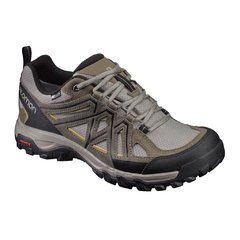 SALOMON EVASION 2 CS WP MARRON