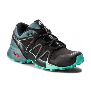 SALOMON SPEEDCROSS VARIO 2 W NEG/ACQUA