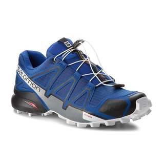 SALOMON SPEEDCROSS 4 AZUL/GR