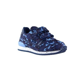 LE COQ ECLAT DUO PRINT INF CAMOF/BLUE