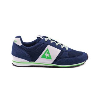 LE COQ KL RUNNERS PS AZ/BL/VE