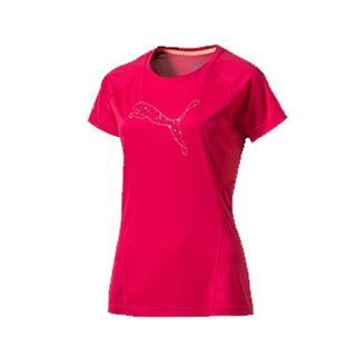 PUMA REMERA DRY NIGHTCAT W RS