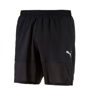 PUMA IGNITE 7 SHORT NEGRO