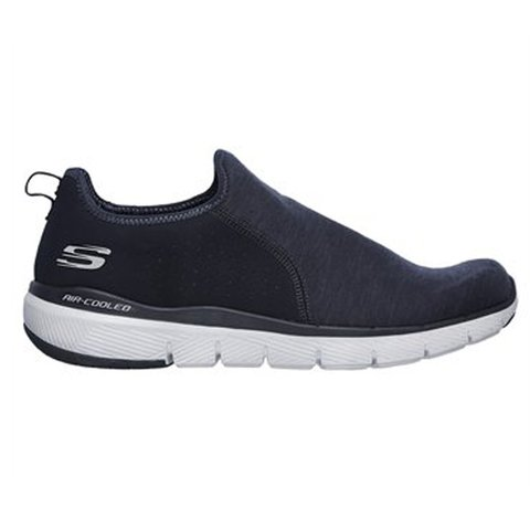 SKECHERS FLEX ADVANTAGE 3.0 NAVY