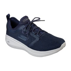 SKECHERS GO RUN FAST NAVY