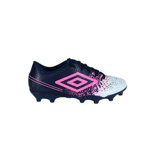 UMBRO CPO WAVE JR BLANCO/MARINO